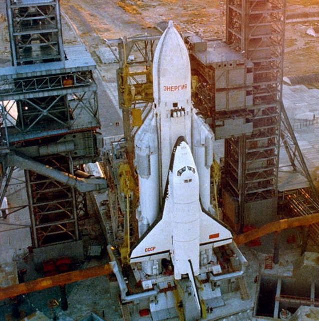 Зато мы делаем ракеты... И, надеюсь и верю, будем делать ВСЕГДА!