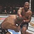Квинтон Джексон, Рашад Эванс, UFC
