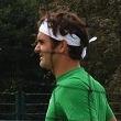 Роджер Федерер, Рафаэль Надаль, фото, Уимблдон, Филипп Кольшрайбер, ATP, Денис Истомин