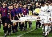 Барселона, Реал Мадрид, Кике Флорес, сборная Испании