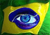 Лукас Лейва, Леандро Лима, Алешандре Пато, Локомотив, высшая лига Бразилия, сборная Бразилии, сборная Бразилии U-21, видео, Карлиньос Соуза