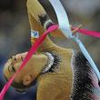 художественная гимнастика, чемпионат мира, Евгения Канаева, Наталья Годунко, Дарья Кондакова, Мелитина Станюта, Алия Гараева