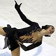 сборная России, женское катание, чемпионат мира, Алена Леонова