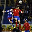 сборная Испании U-21, сборная Лихтенштейна U-21
