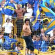 болельщики, Бока Хуниорс, происшествия, высшая лига Аргентина