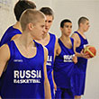 юниорская сборная России, Алексей Жуков