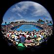 Кузнецова, Кириленко и Веснина  вышли в третий круг. Онлайн четвертого дня Australian Open