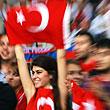 сборная России жен, сборная Турции жен, Евробаскет-2011 жен