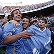 Диего Форлан, сборная Парагвая, Луис Суарес, Кубок Америки, сборная Уругвая
