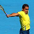 Томаш Бердых, Николас Альмагро, Australian Open, ATP