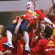 Хосе Рейна, сборная Испании, болельщики, ЧМ-2010, фото, Висенте Дель Боске