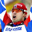 сборная России (лыжные гонки), сборная России жен (лыжные гонки), лыжные гонки, Илья Черноусов