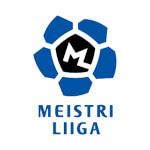 высшая лига Эстония