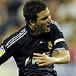 Иржи Ярошик, Реал Мадрид, Сарагоса, примера Испания, Дмитрий Черышев