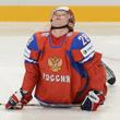 сборная России, сборная Словакии, ЧМ-2012