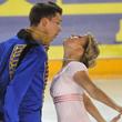 сборная России, танцы на льду, Екатерина Боброва, Дмитрий Соловьев, женское катание, Юлия Липницкая