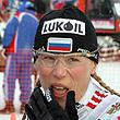 лыжные гонки, сборная России жен (лыжные гонки), допинг, Юлия Чепалова
