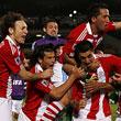 сборная Парагвая, ЧМ-2010, Юити Комано, Такеcи Окада, Оскар Кардосо, сборная Японии, Нельсон Вальдес