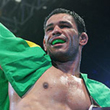 UFC, Антонио Родриго Ногейра, тяжелый вес (MMA)