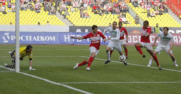 футбол чемпионат украины 2011