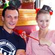 Мария Мухортова, сборная России, Жером Бланшар, пары