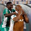 сборная Нигерии, Стивен Кеши