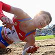 Татьяна Лебедева, тройной прыжок, прыжки в длину, чемпионат мира, Пекин-2008, Лондон-2012