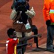 сборная Ганы, сборная США, Милован Райевац, ЧМ-2010, Боб Брэдли