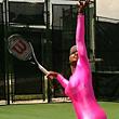 Мария Шарапова, Надежда Петрова, Серена Уильямс, Винус Уильямс, Роджер Федерер, Андре Агасси, Араван Резаи, Джон Макинрой, ATP, WTA, Юлия Гергес, Трэйси Остин, Гильермо Вилас, Бетани Маттек-Сэндс