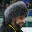 Северсталь, Александр Вьюхин, КХЛ