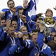сборная Швеции, Микаэль Гранлунд, сборная России, сборная Финляндии, ЧМ-2011