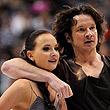 Оксана Домнина, Максим Шабалин, сборная России, травмы, танцы на льду, Ванкувер-2010
