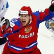 сборная Словакии, сборная Чехии, сборная Финляндии, сборная России, ЧМ-2012