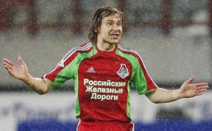 Владимир Маминов показывает разницу в классе между командами