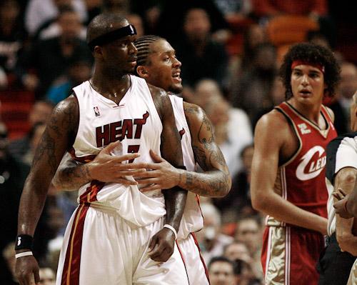 НБА. Джермейн О′Нил не сыграл с «Атлантой» из-за травмы