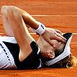 Елена Янкович, Ана Иванович, Серена Уильямс, WTA, Мария-Хосе Мартинес-Санчес, Internazionali BNL d'Italia
