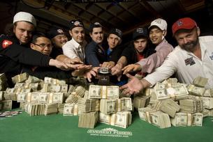 онлайн-покер, турнирный покер, стратегия покера
