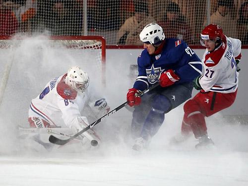 Чемпионат КХЛ сезона-2012/13 покажут на украинских телеканалах