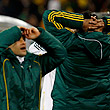 сборная ЮАР, сборная Мексики, Пауль Агиляр, Сифиве Тшабалала, Джовани дос Сантос, ЧМ-2010