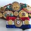 IBF, WBA, WBC, WBO, Руслан Чагаев, Александр Поветкин