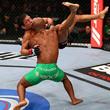 UFC, Деметриус Джонсон