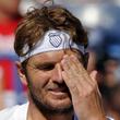 Роджер Федерер, Марди Фиш, ATP, Western & Southern Open
