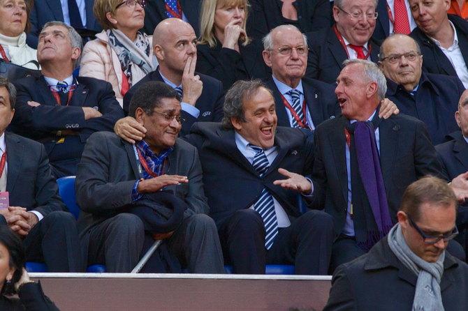 """Лига Европы. """"Бенфика"""" - """"Челси"""" 1:2. Всё-таки они прокляты... - изображение 3"""