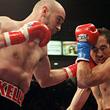 Келли Павлик, титульные бои, средний вес, Марко Антонио Рубио