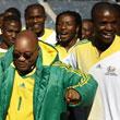 сборная ЮАР, ЧМ-2010, Карлос Альберто Паррейра, Бенни Маккарти, Макбет Сибайя, Мэттью Бут, Стивен Пиенар