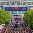Манчестер Юнайтед, Барселона, Уэмбли, Лига чемпионов, НТВ-Плюс