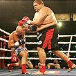 Николай Валуев, IBF, WBA, WBC, Владимир Кличко, супертяжелый вес, Хосе Сулейман