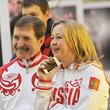 Оксана Рахматулина, сборная России жен