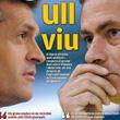 обзор прессы, Суперкубок Испании, Реал Мадрид, Барселона