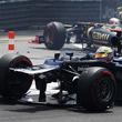 5 худших выступлений в нынешнем сезоне «Формулы-1»